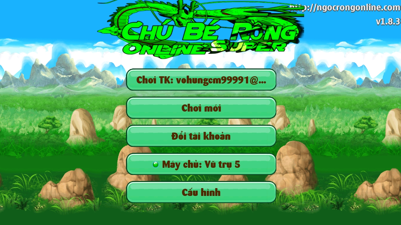 mod ngọc rồng online